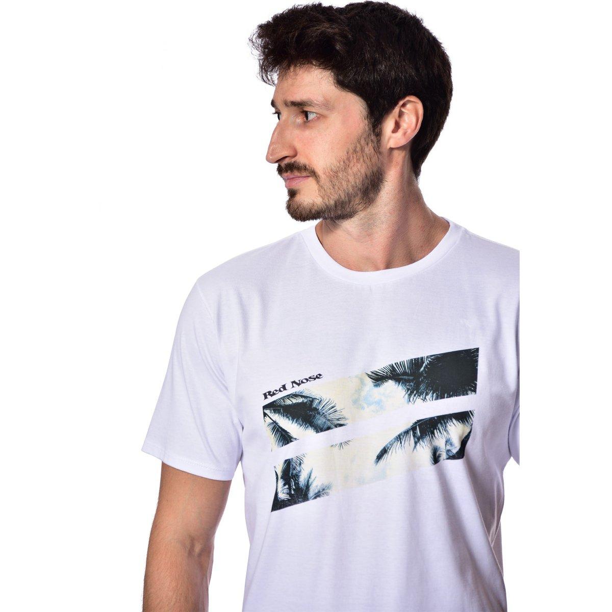 f39082f656a Camiseta Red Nose Coqueiro Faixa - Compre Agora