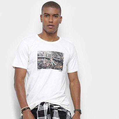 Camiseta Redley Se Joga Masculino