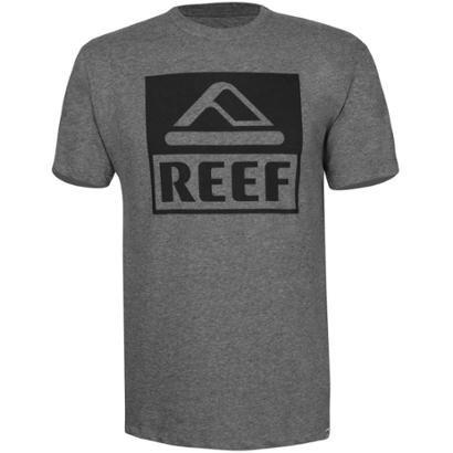Camiseta Reef Masculina Básica Corporate
