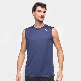 Camiseta Regata Puma Essential
