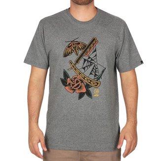 Camiseta Regular Razon MCD