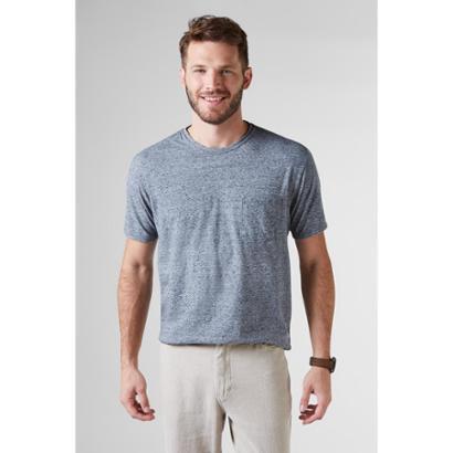 Camiseta Reserva Ecologica - Masculino