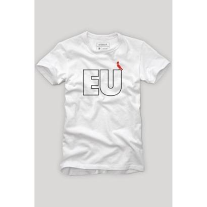 Camiseta Reserva Eu Reserva Masculina