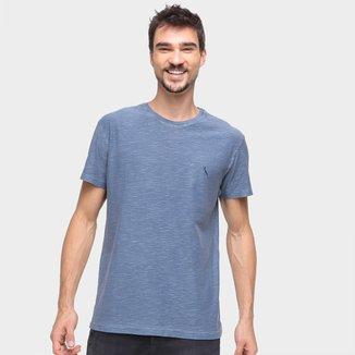 Camiseta Reserva Flamê Estonado Masculina