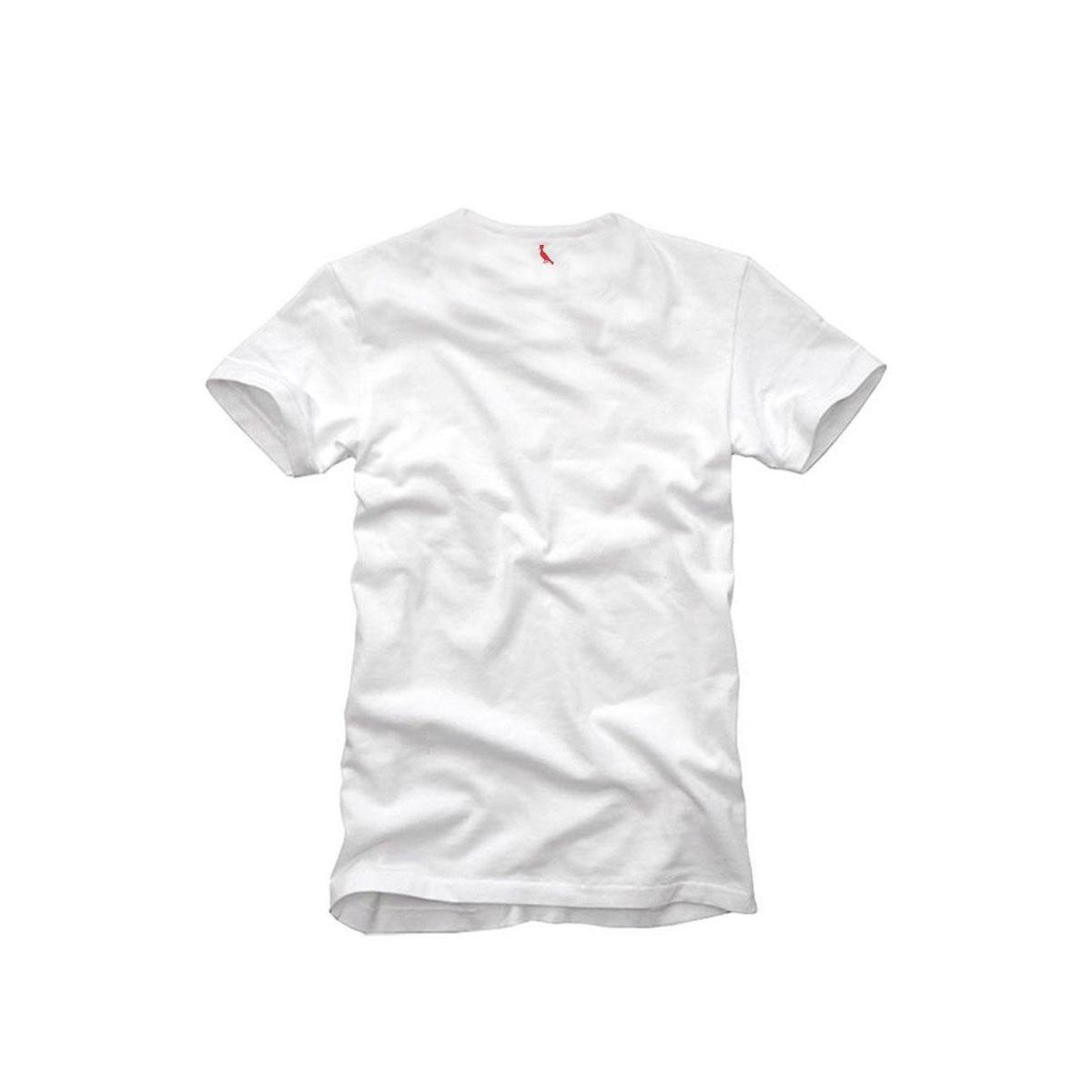Camiseta Reserva Ganhador Masculina - Branco