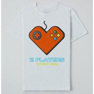 Camiseta Reserva Ink 2 Players Masculino