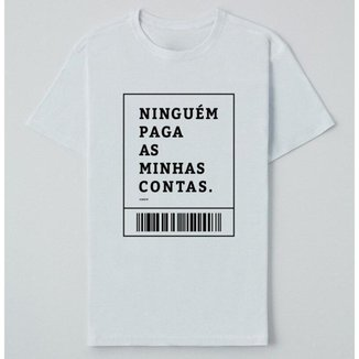 Camiseta Reserva Ink Contas Masculina