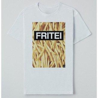 Camiseta Reserva Ink Fritei Masculina