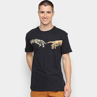 Camiseta Reserva Loading Masculina