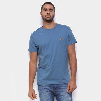 Camiseta Reserva Mini Logo Masculina