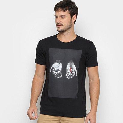 Camiseta Reserva Pica Pau Pílula Masculina