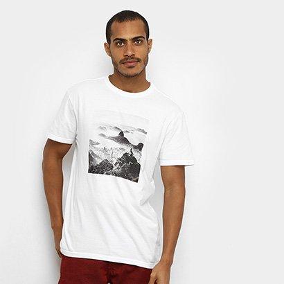 Camiseta Reserva Rio de Janeiro Masculina
