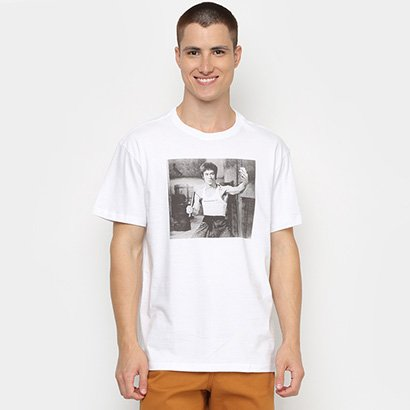 Camiseta Reserva Tech Lee Masculina