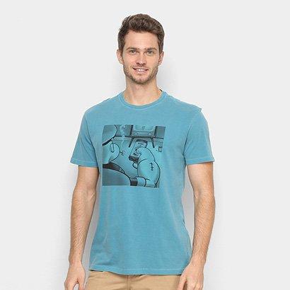 Camiseta Reserva Techno Poppeye Masculina