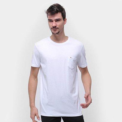Camiseta Richards Lisa Bolso Masculina
