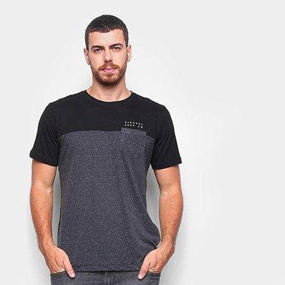 Camiseta Rip Curl Constructor Masculina