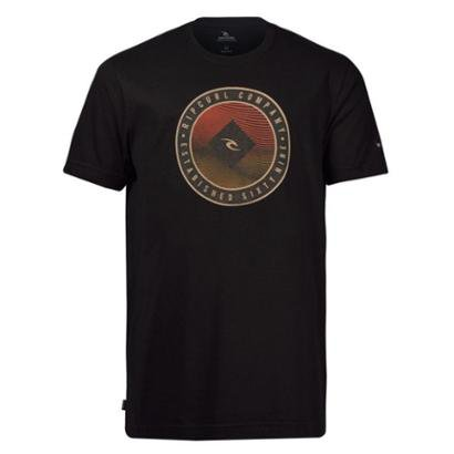 Camiseta Rip Curl Elevated Masculina
