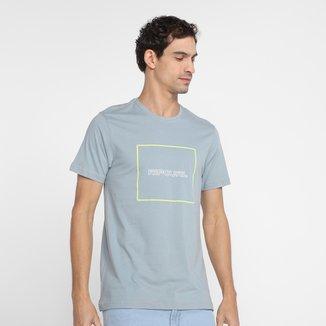 Camiseta Rip Curl Gabe Masculina