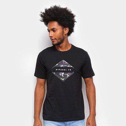 Camiseta Rip Curl Windward Masculina