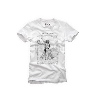 Camiseta Rocky Anatomy Reserva Masculina