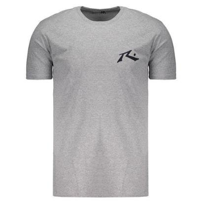 Camiseta Rusty Competititon Masculina