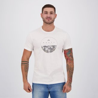 Camiseta Rusty Shappire Masculina