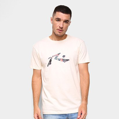 Camiseta Rusty Spray Ground Masculina