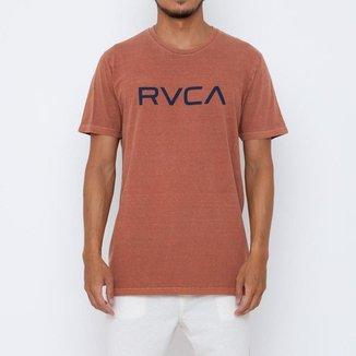 Camiseta Rvca Pigmented Dye Masculina