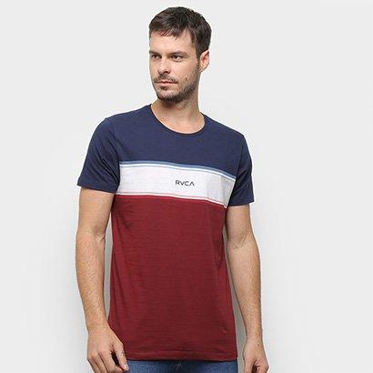 Camiseta RVCA Southerly Masculina