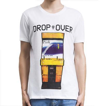 Camiseta Salt 35g Arcade Masculina
