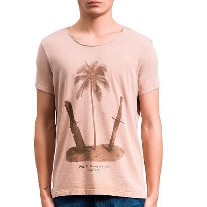 Camiseta Salt 35g Vibe Masculina