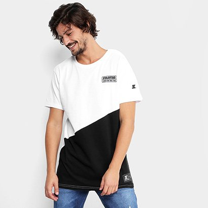 Camiseta Starter Especial Star Masculina