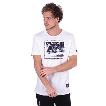Camiseta Starter Estampada Compton West Coast