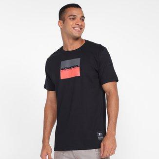 Camiseta Starter Ocean Masculina