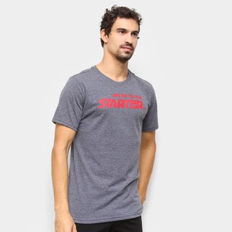 Camiseta Starter Simple Masculina