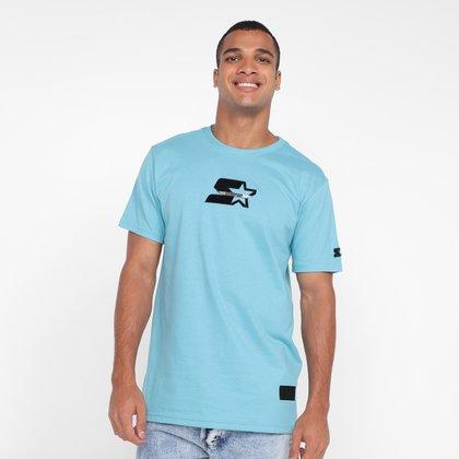 Camiseta Starter Star Logo Masculina