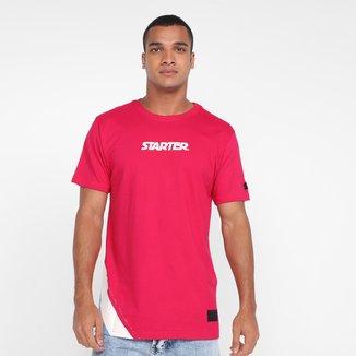 Camiseta Starter Stripes Masculina