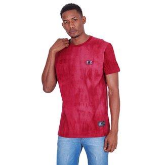 Camiseta Starter Tie Dye Masculina