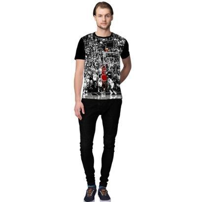 Camiseta Stompy Jordan Masculino