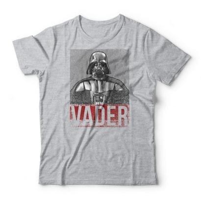 Camiseta Studio Geek Darth Vader