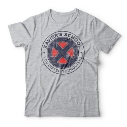 Camiseta Studio Geek Xavier's School