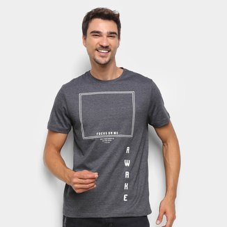 Camiseta Suburban Focus On Me Masculina