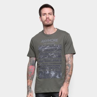 Camiseta Suburban Make Your Choice Masculina