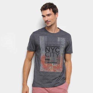 Camiseta Suburban NYC Masculina