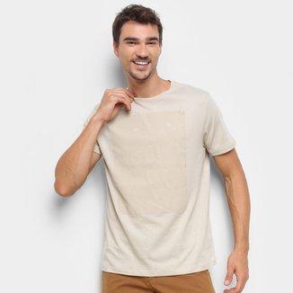 Camiseta Suburban Splash Masculina