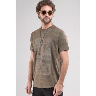Camiseta SVK Forest Masculina