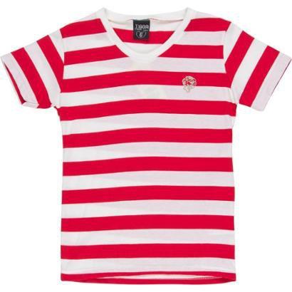 Camiseta Tigor T. Tigre Infantil Masculina