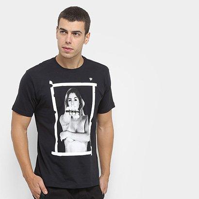 Camiseta Toiss Soco Inglês Masculina