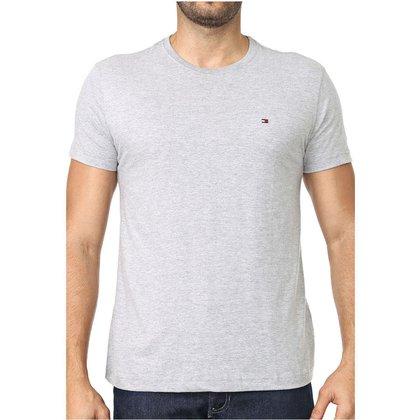 Camiseta Tommy Hilfiger Essential Cotton Tee