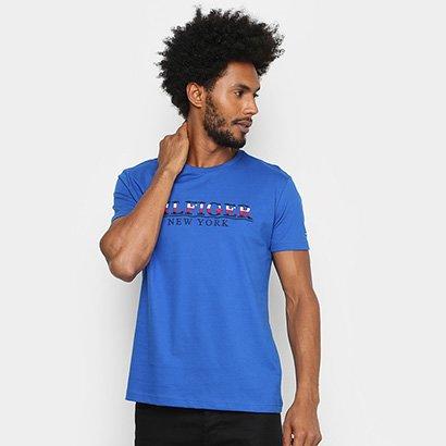 Camiseta Tommy Hilfiger New York Masculina